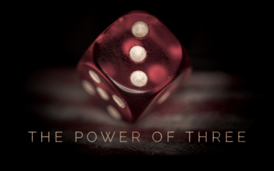 The Power of Three ✨ Wednesday Whisper 49/19